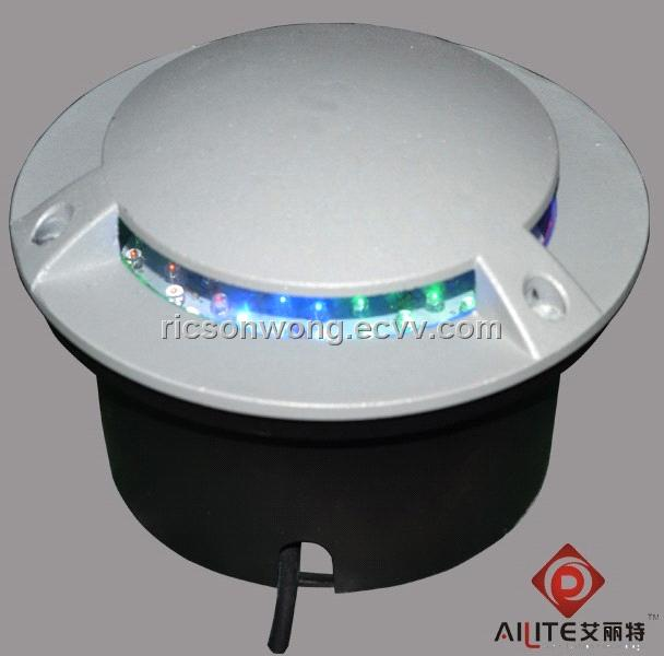 BLUE LED UNDERGROUND LIGHT(ALT-DM02C)