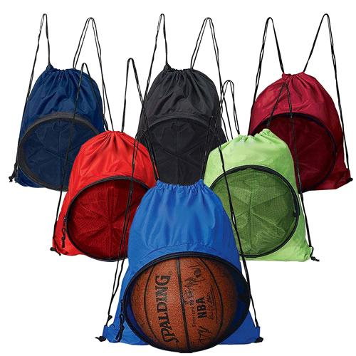 126fb931d7e5 Basketball Sports Drawstring Bag purchasing