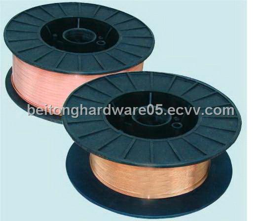 Flux cored wire,