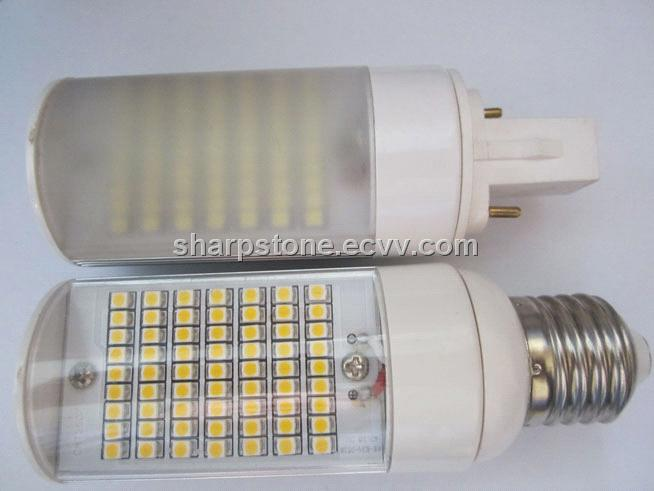 Hot sale LED corn light G24/E27 based for replacing 7W ordiary