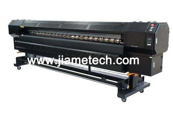 Konica KM512 Solvent Printer from China Manufacturer, Manufactory