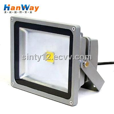 LED Flood Light 70W for park lighting
