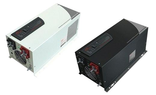 Low Frenquency power inverter 1000w-6000w