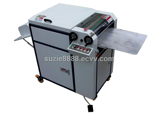 Mini UV Coater machine