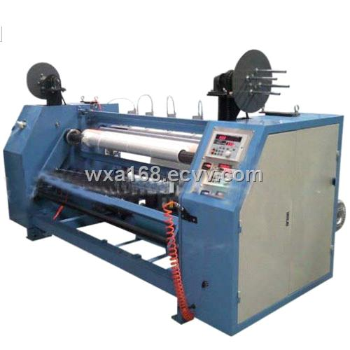 Nonwoven Slitting Machine