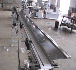 Small paper roll finishing line