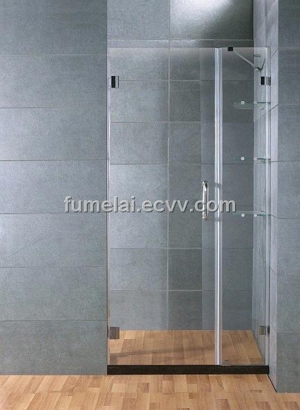 Unidoor 46 47 frameless pivot shower door 38 glass custom unidoor 46 47 frameless pivot shower door 38 glass custom size planetlyrics Choice Image