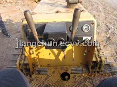 Used Bulldozer KOMATSU D21-6 for Sale with Reasonable Price