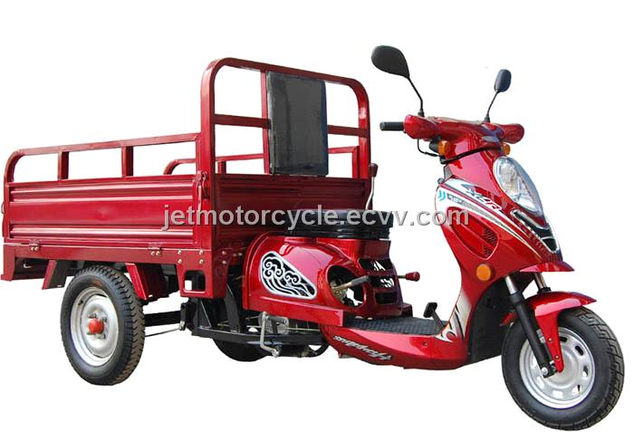 Cargo Tricycle (XL110ZH-C)