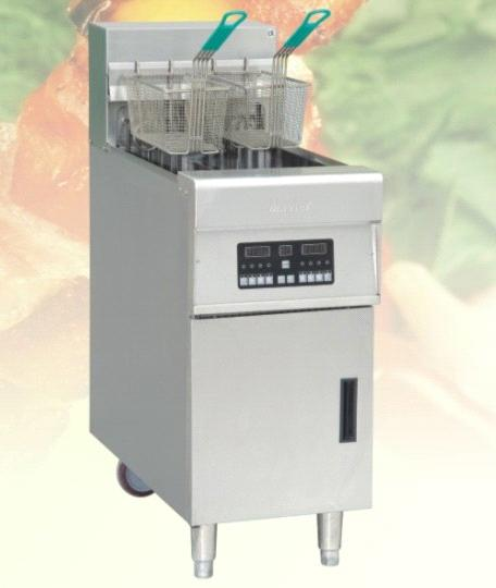 electric automatic commercial deep fryer purchasing, souring agent ...