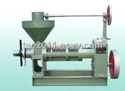 high quality and services of oil press machine