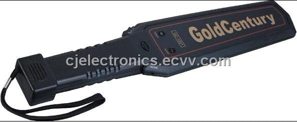 metal detector-CJ-HM302 hand held metal detector