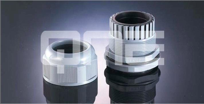 plastic cable gland