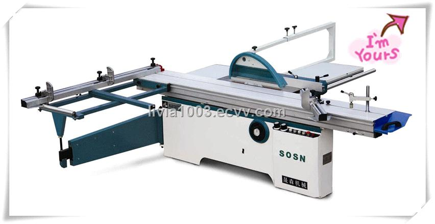 woodworking panel saw made in China