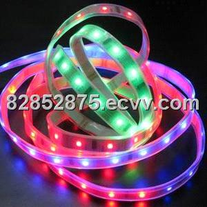 smd 3528 & 5050 waterproof flexible led strip