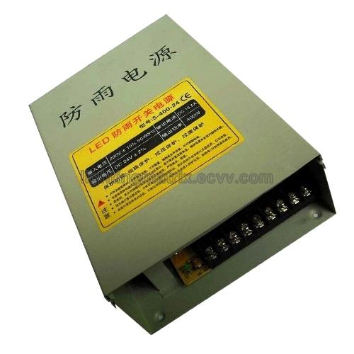 100W rain proof, water proof LED Power supply