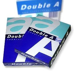 Double A / Navigator A4 80gsm & Letter Size Copy Paper Per Ream