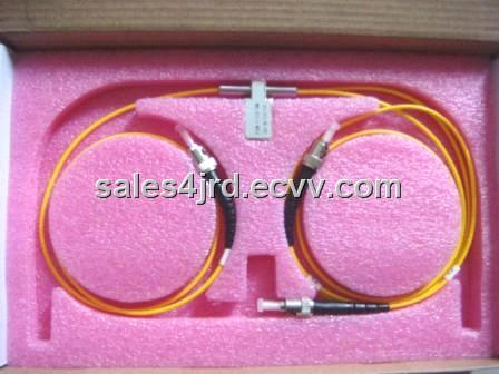 1x2 FC SM Non-Latching/ Latching Fiber Optical Switch