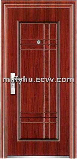 2012 newly china design security door for sale