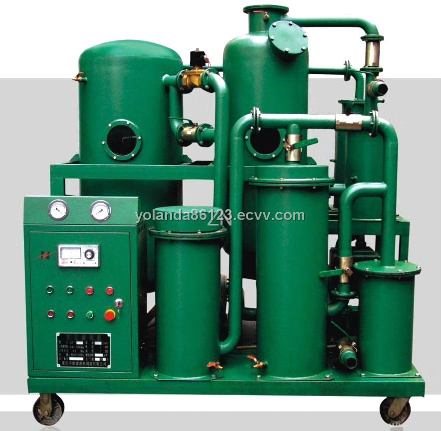 Insulating Oil Recyling Device
