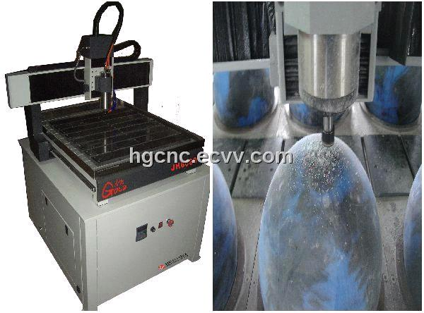 Metal CNC Engraver / Cutting Machine (JH6060)