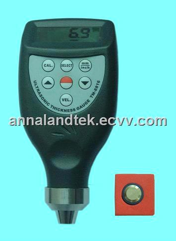 Ultrasonic Thickness Gauge (TM-8816)