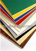 16mm Melamine Paper Coated MDF