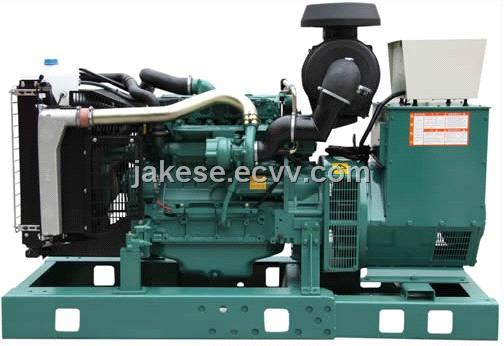 200KW/250KVA volvo diesel generator set for sale/diesel gensets