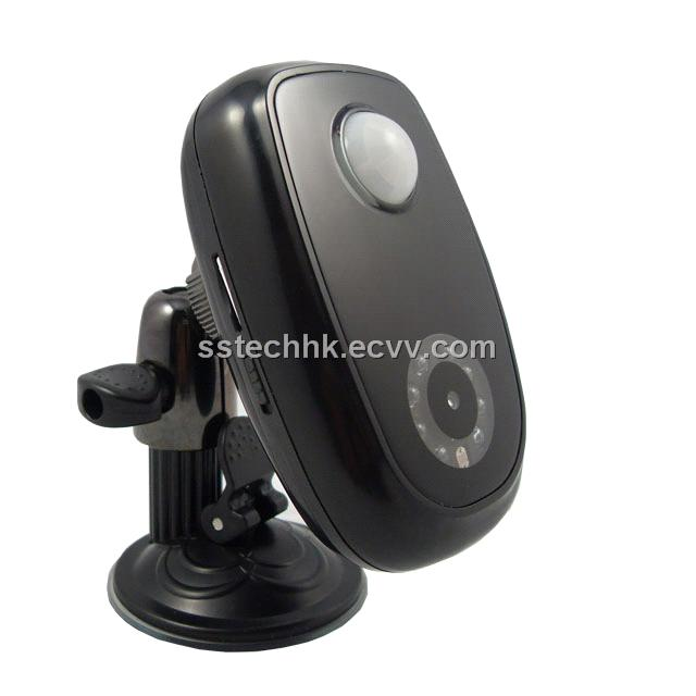 3G wcdma video security camera