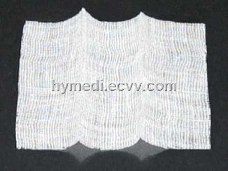Absorbable Haemostatic Gauze (HY-GZE, 100mm x 200mm)