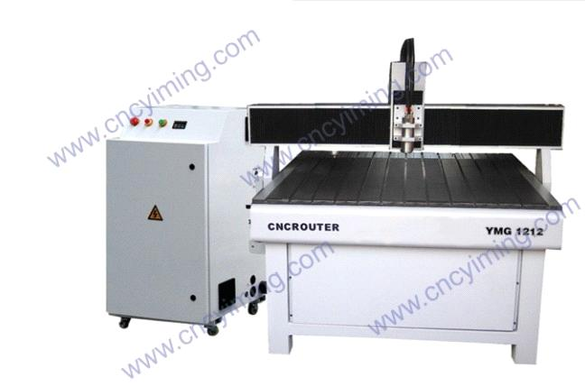 Art & Craft CNC router Machine YMG 1212