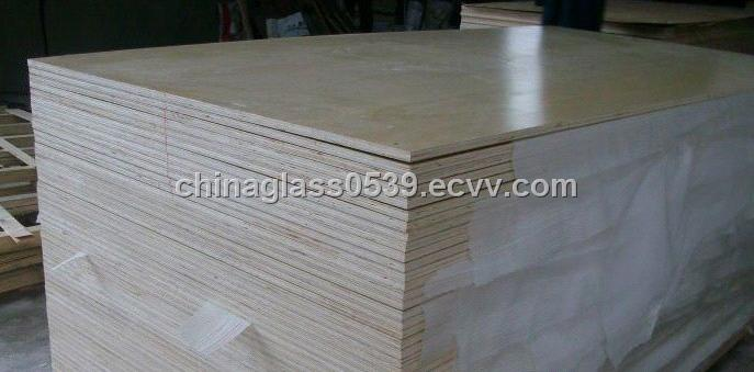 Birch UV Plywood for Furniture