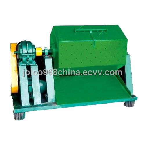 Brass Castings Sand Core Cleaning Machine