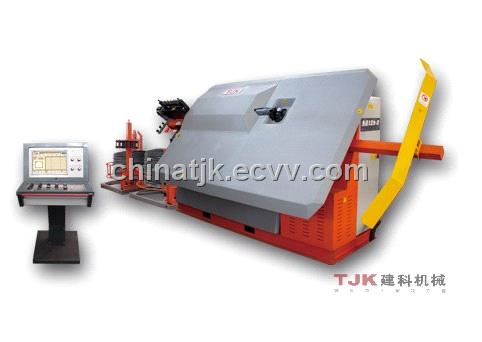 CNC Stirrup Bending Machinery (12B-2)