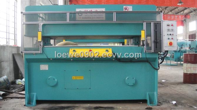 CNC leser cutting machine