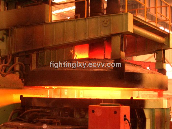 Continues Casting Machine