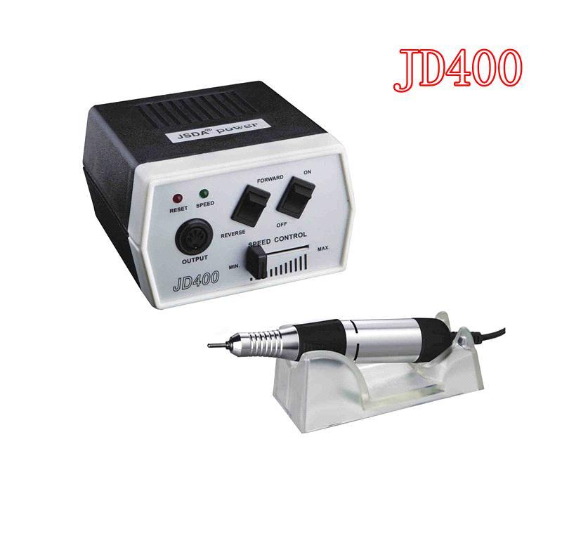 Electric nail drill nail file nail art JD400 purchasing, souring ...