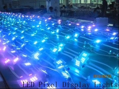Full Color LED Display - 0.2W