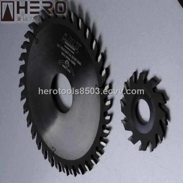 Grooving Saw Blade