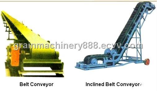 High Quality Portable Conveyor Belt