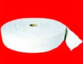 High temperature resistant ceramic fiber tape for furnace