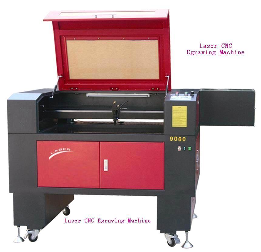 Cnc Router Cnc Laser Cutting Machine Ql 9060