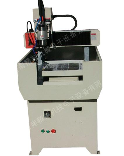 Metal Engraving Machine JK-4040