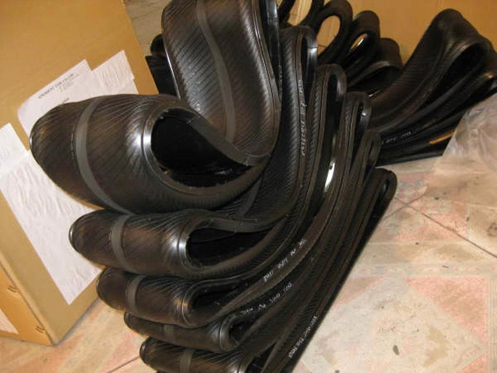 Motorcycle Tire Bladder