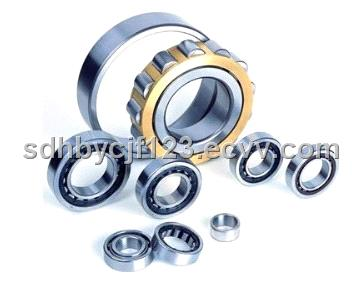 NUP 2305 25mm 62mm 24mm cylindrical roller bearings