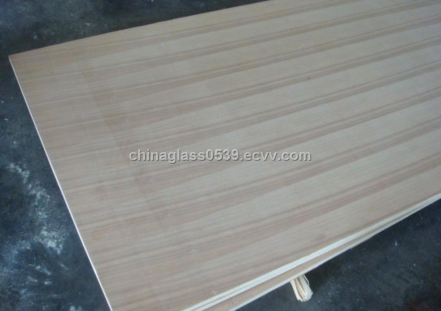 Natural Ash Fancy Plywood for Furniture