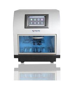 Nucleic Acid Extraction System