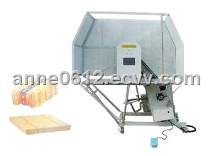 Package Automatic Carton Packer Machinery