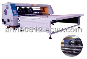 Packaging Automatic Carton Slotting Machine