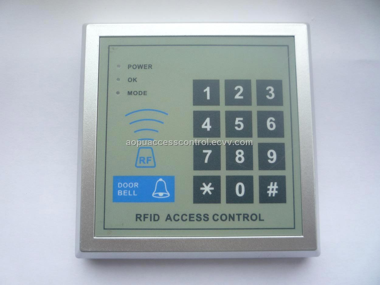Rfid Access Control Entry S3 Purchasing Souring Agent
